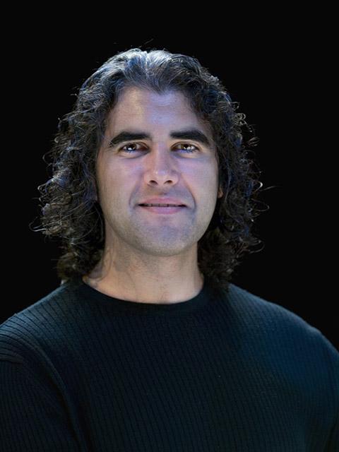 Marcos García Gutiérrez