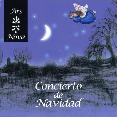Grabaciones: Concierto de Navidad