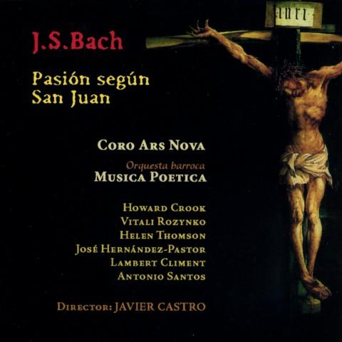 J.S Bach: Pasión según San Juan