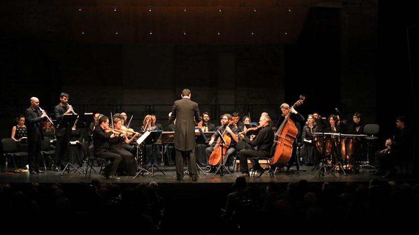 El Mesías de G.F. Händel - Salamanca