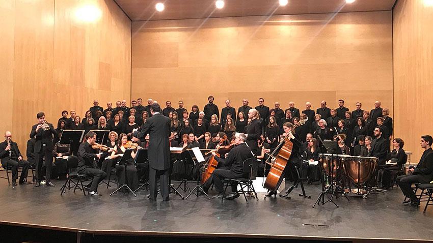 El Mesías de G.F. Händel - Ávila